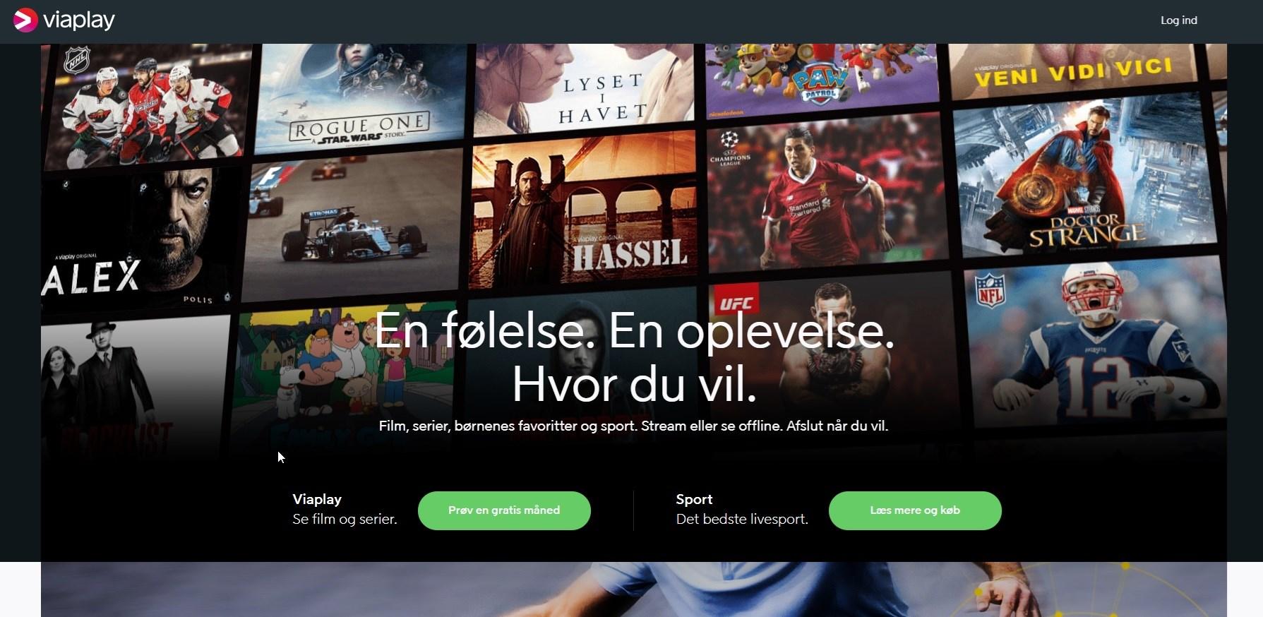 Hardwareonlinedk Købsalg S 3 Mdr Viaplay Uden Sport Værdi