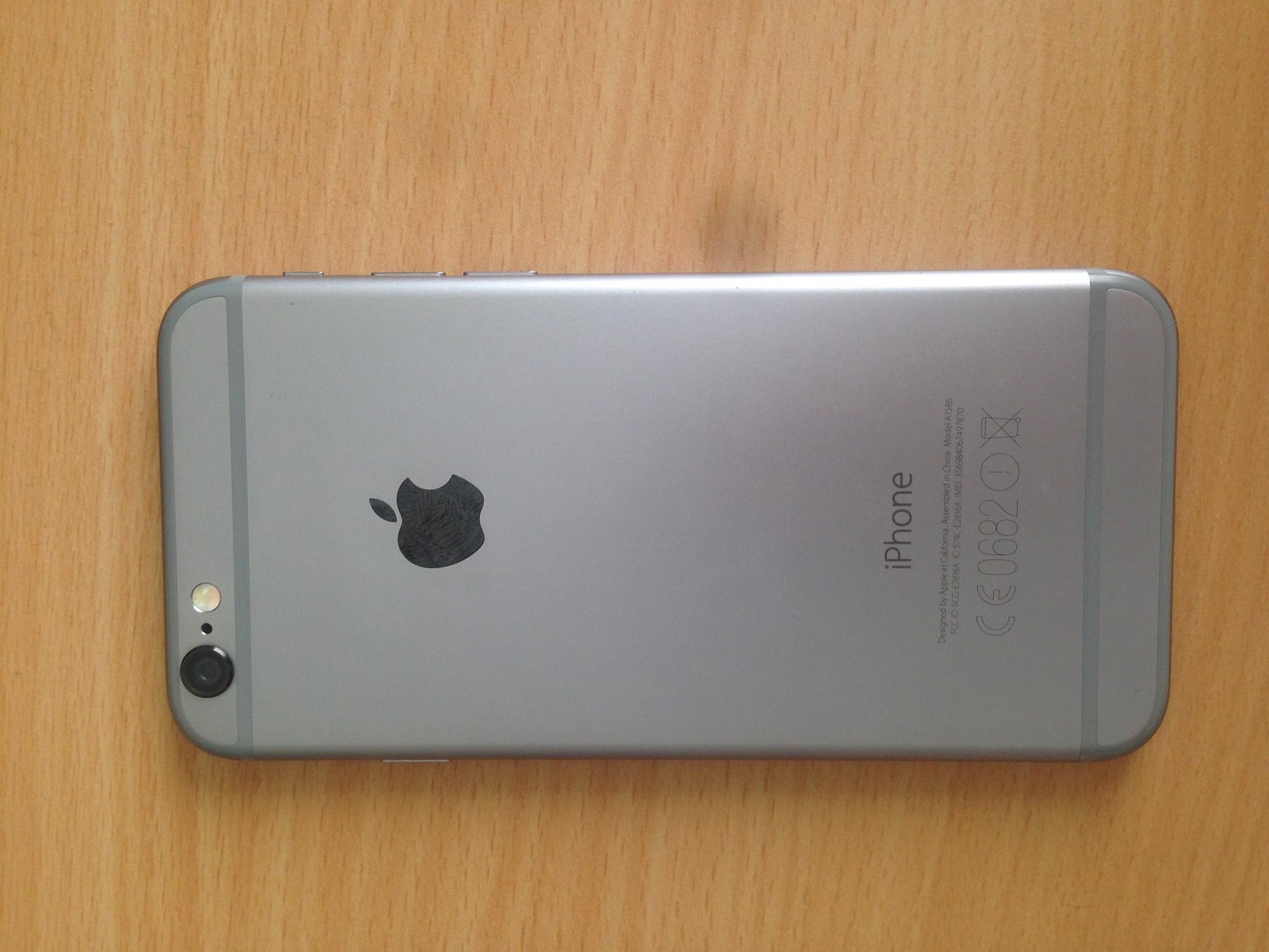 salg iphone