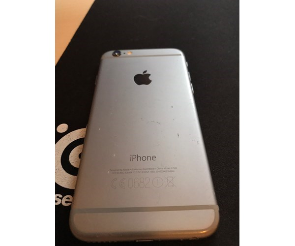 iphone 6 16gb dba