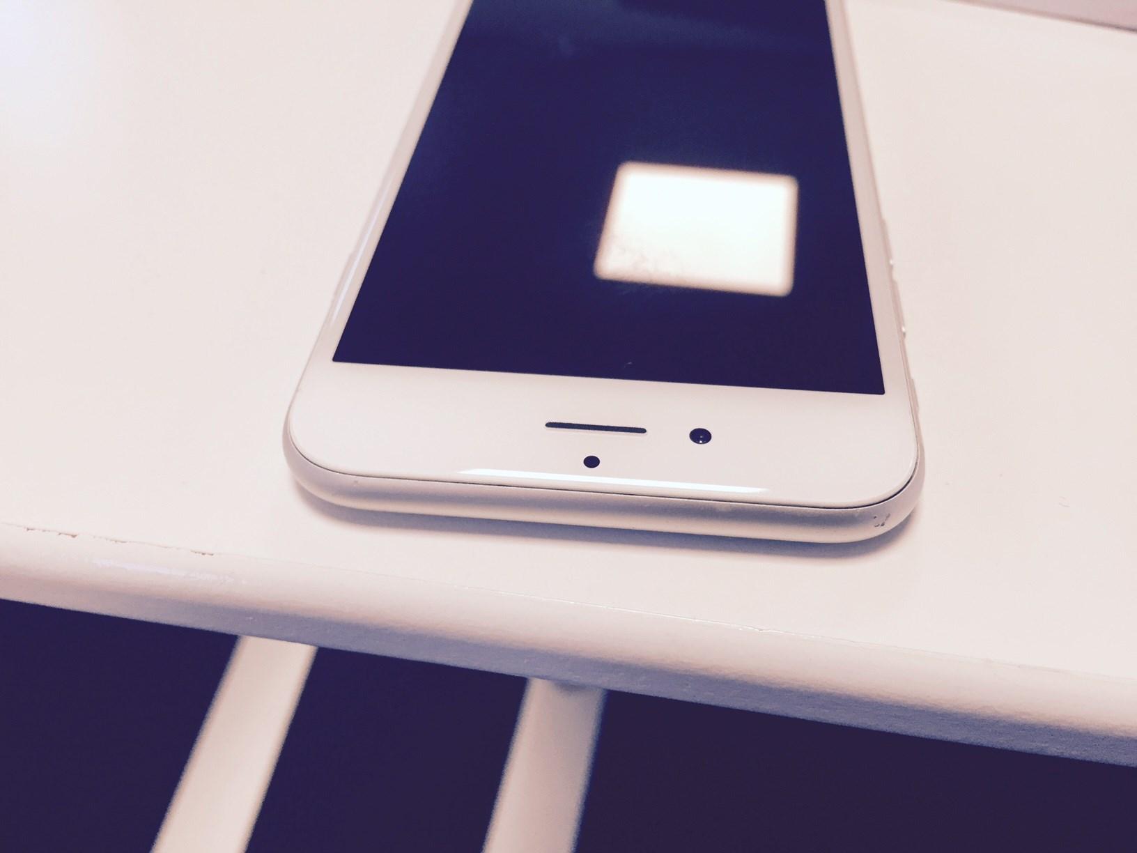 ændring af pinkode iphone